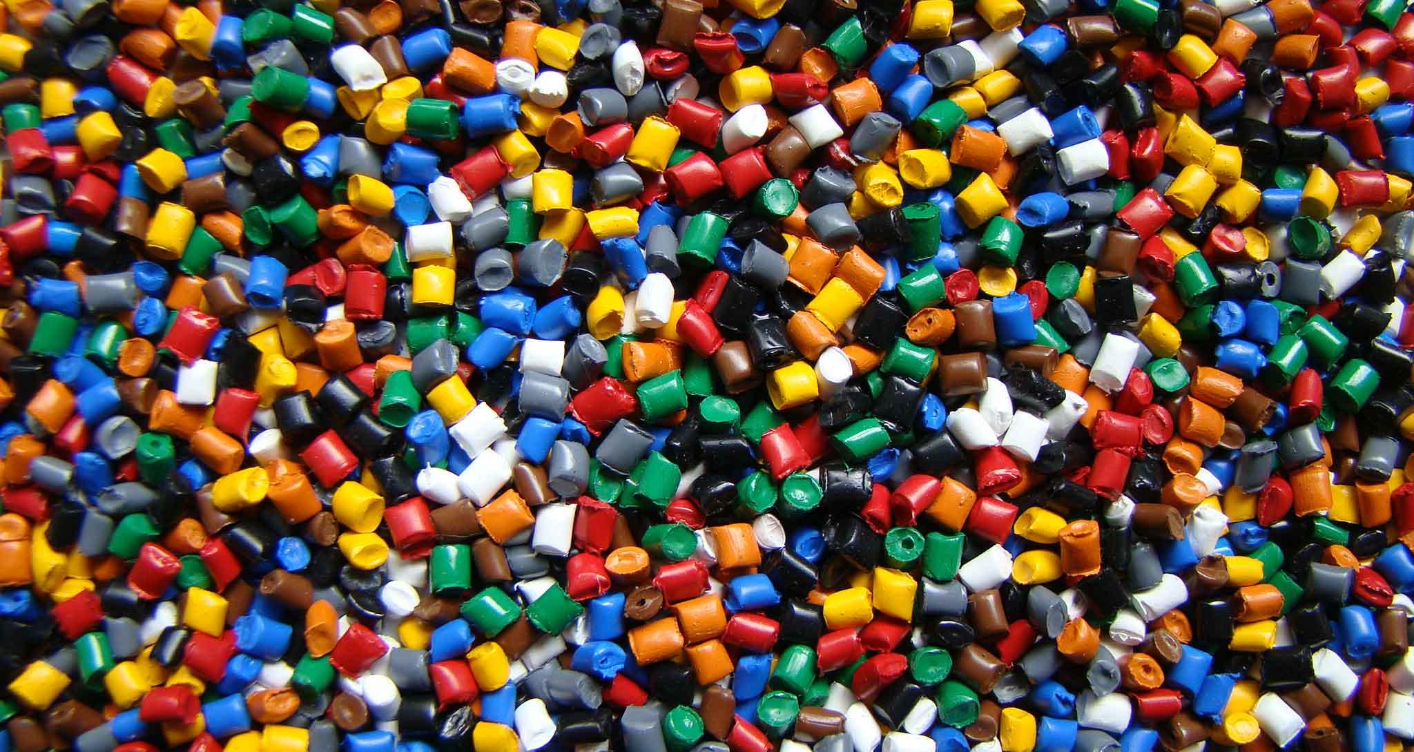 Plastics Trading